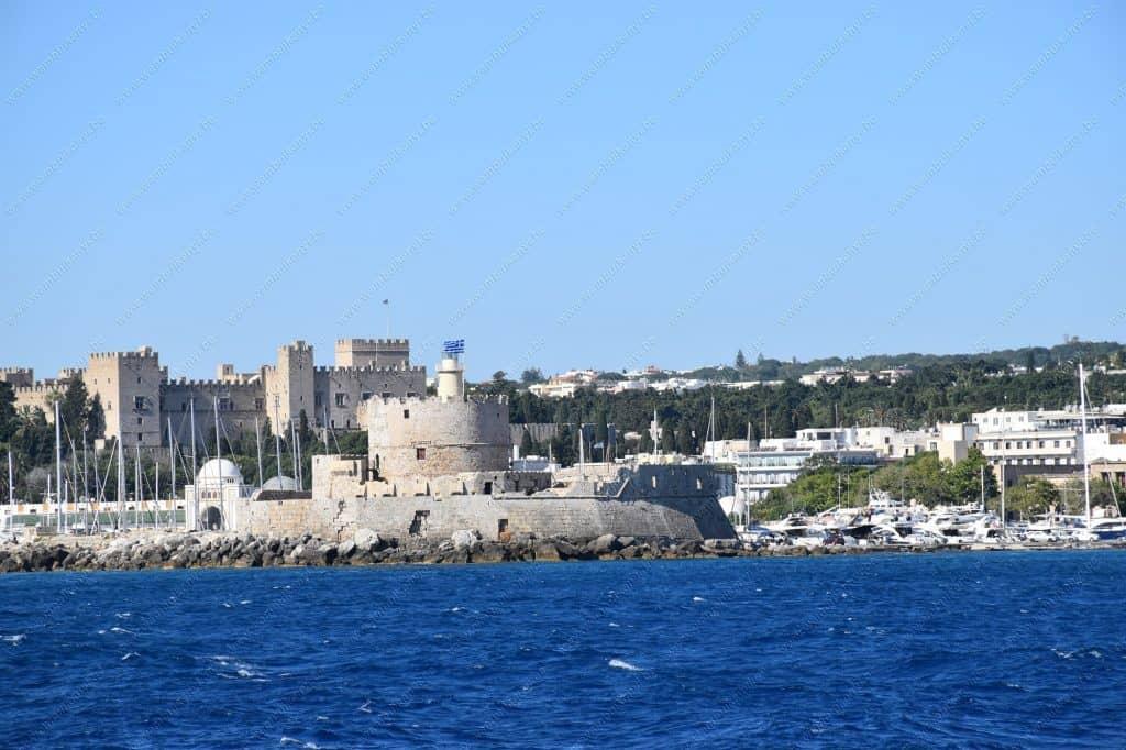 Rhodes Island Best Holiday