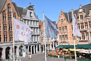Visiting The Historical City Of Bruges