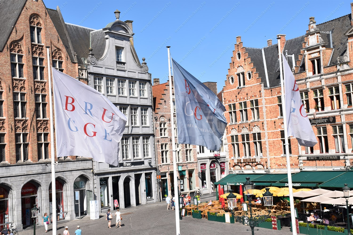 How To Experience The Best Of Bruges, Belgium