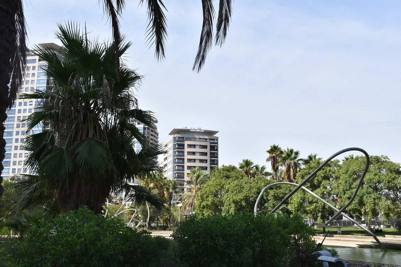 The Park Diagonal Mar
