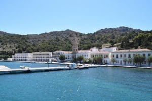 My Best Boat Cruise in Symi Island, Greece