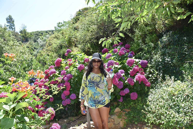 The Botanical Park and Gardens of Crete