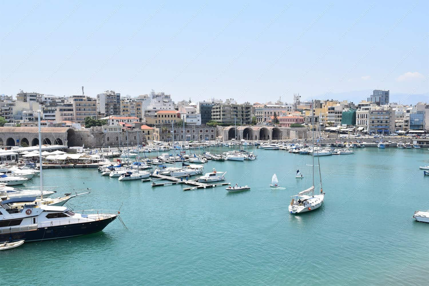 7 Top Things To Do In Heraklion, Crete