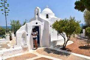 A Visit To The Lychnostatis Open Air Museum In Crete
