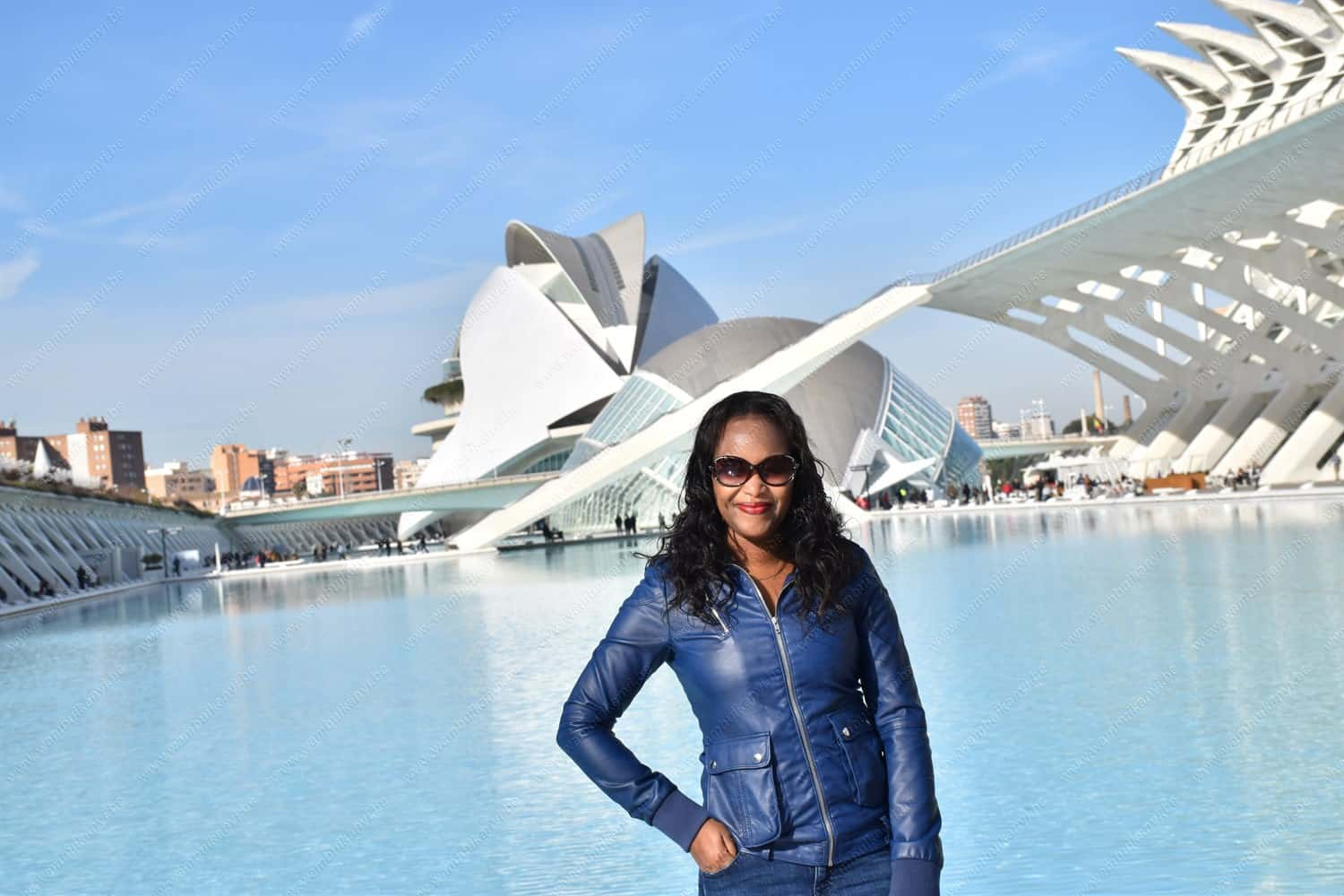 City of Arts and Sciences in Valencia Experience