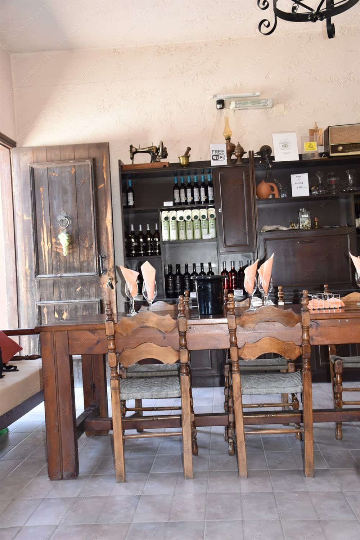 Stilianou wines