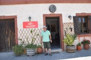 Organic Wine Tasting At Winery Stilianou In Crete