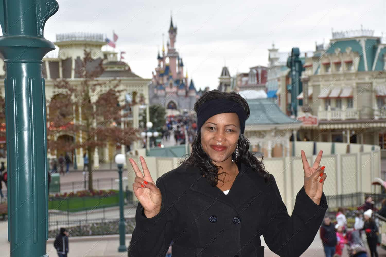 The Main Street USA In Disneyland Paris Experience