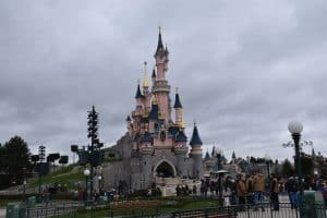 Disney World Park Paris Guide