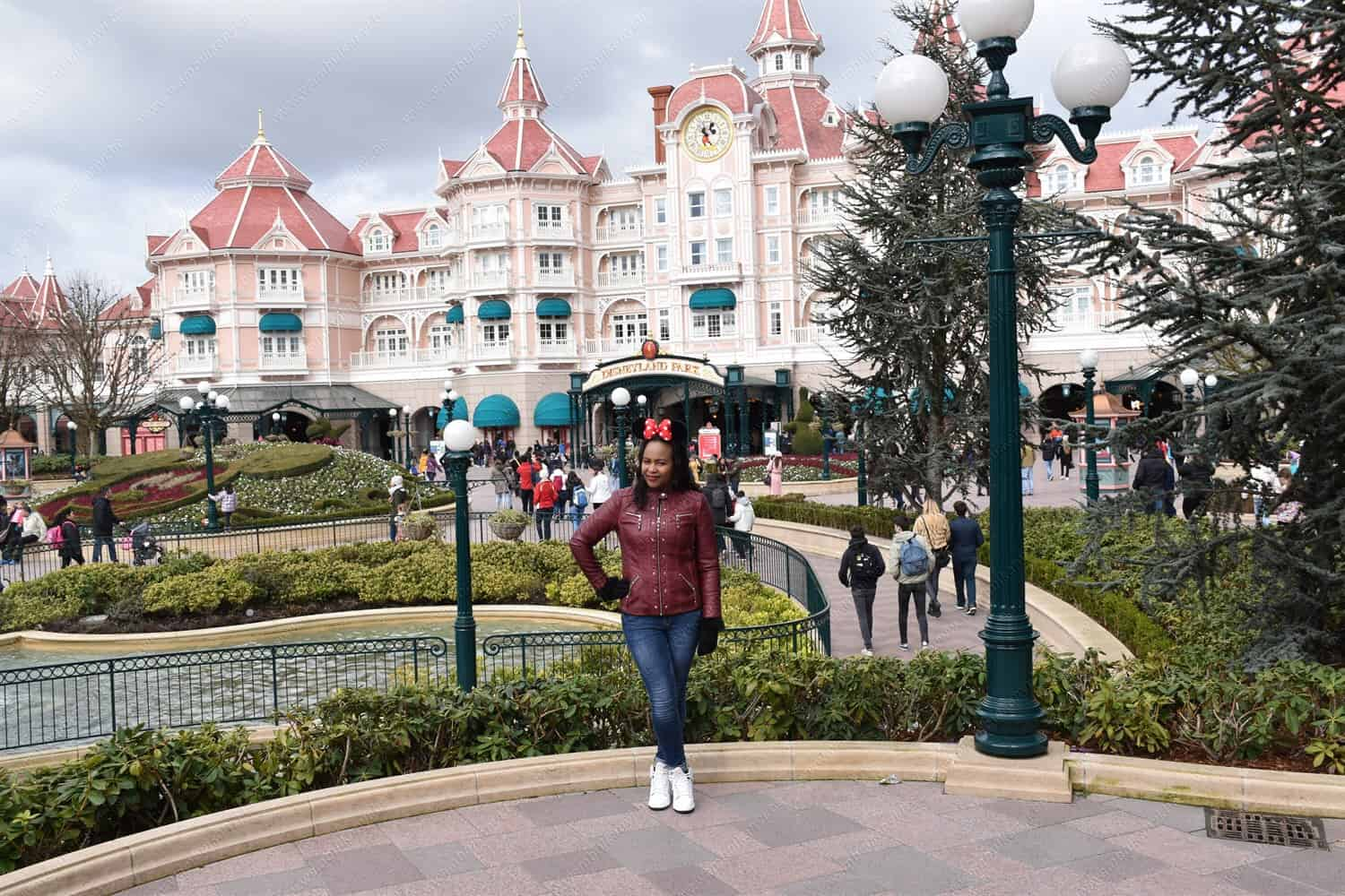 8 Tips For Disneyland Paris Vacation