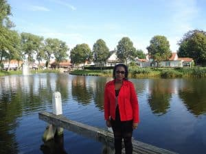 A Visit To The Small Town Of Sluis The Netherlands