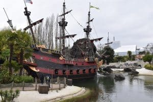 Adventureland In Disneyland Paris Experience