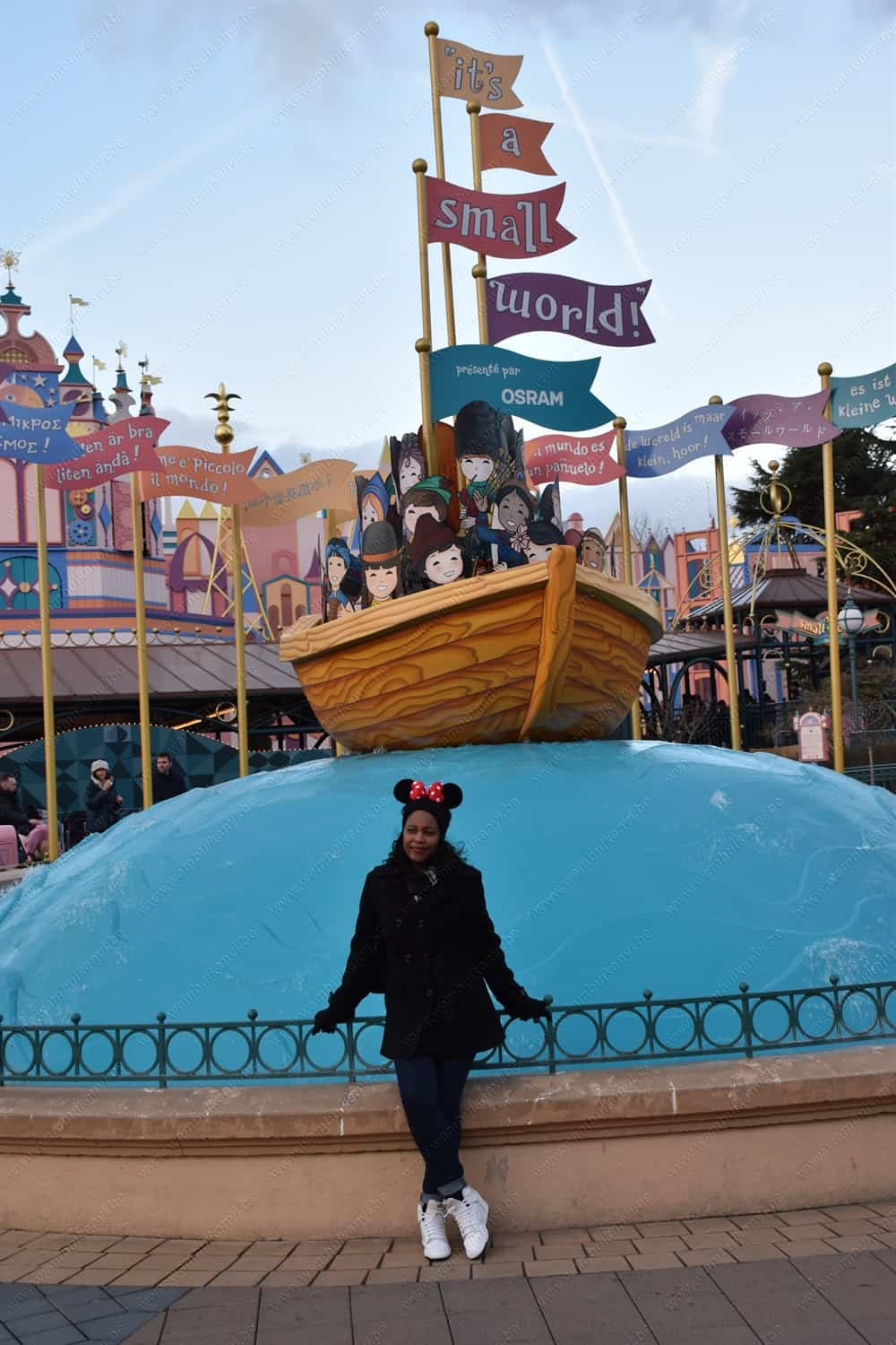 Disney Park Paris