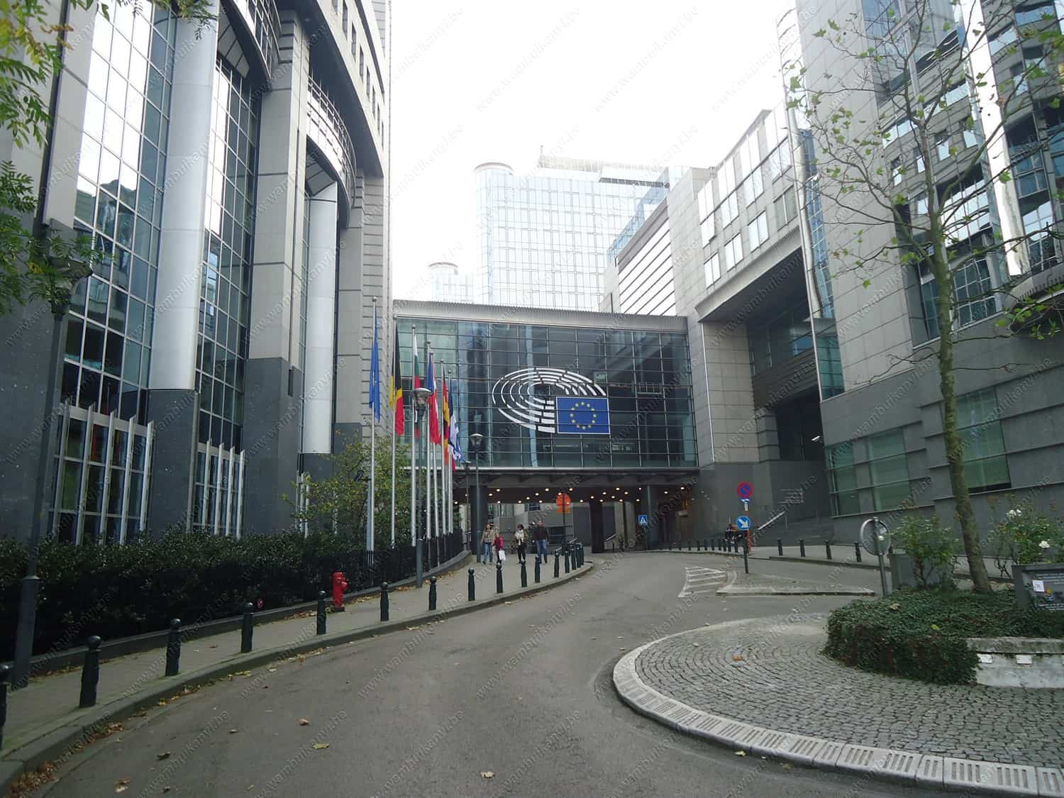 The European Union Parliament