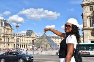 Travel Tips For The City of Love: Paris