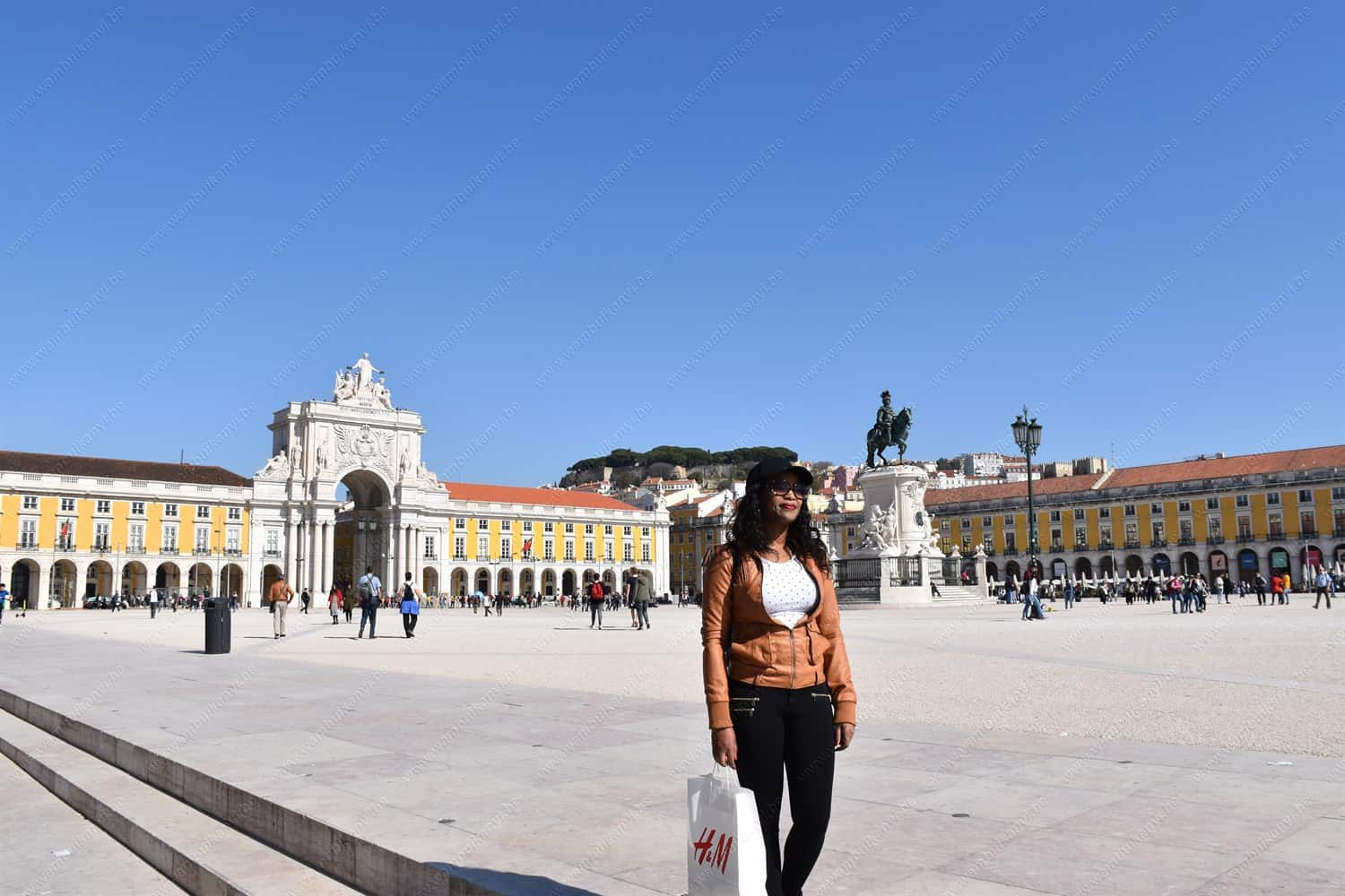 Why People Should Visit Lisbon