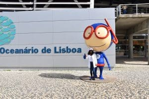 The Experience From The Lisbon Oceanarium
