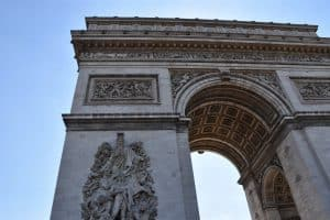 The Experience From The Arc de Triomphe
