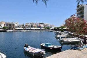 Top Things To Do In Agios Nikolaos