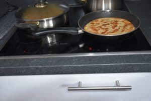 How to Make Chapatis: A Kenyan Recipe
