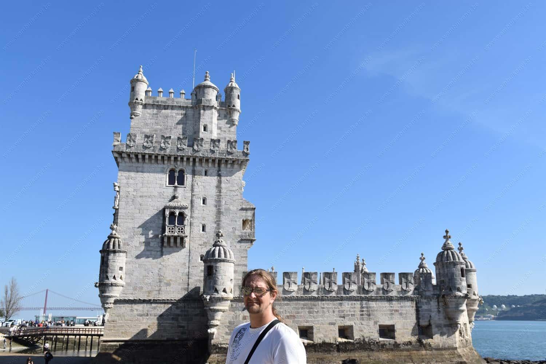 Torre de Belem - Top Attractions to Visit in Lisbon