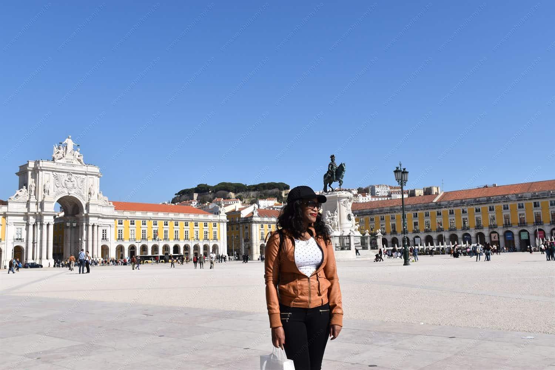 Castelo de S. Jorge