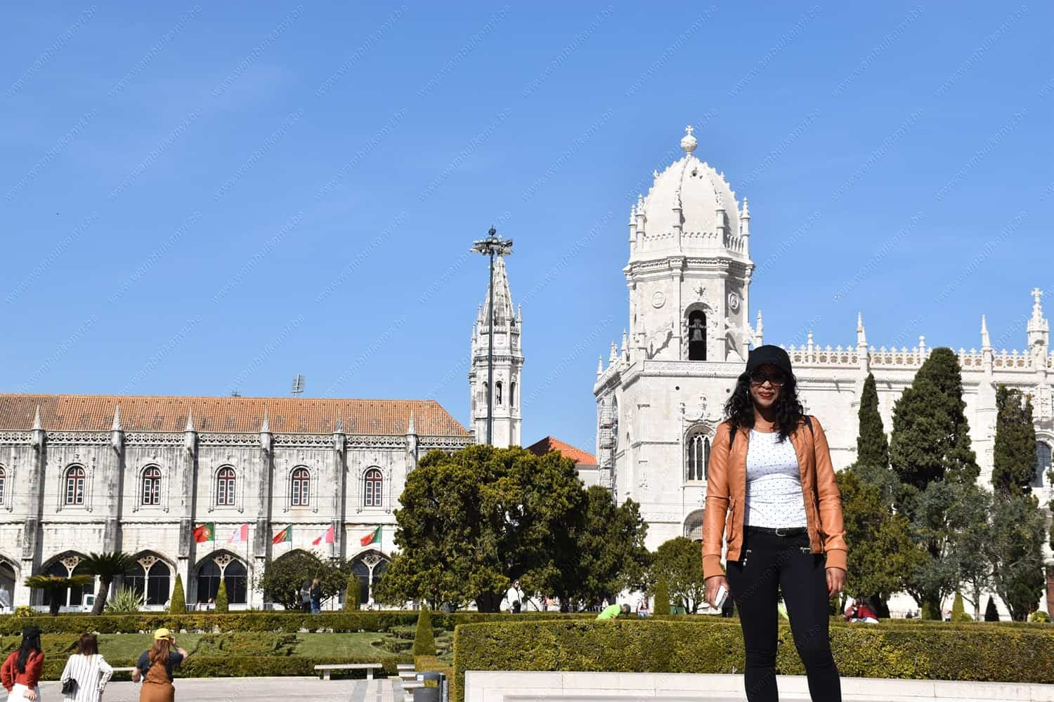 Jeronimos Monastery - Top Attractions to Visit in Lisbon