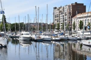 7 Top Attractions in Ostend, Belgium