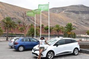 Aloe Vera Museum in Lanzarote