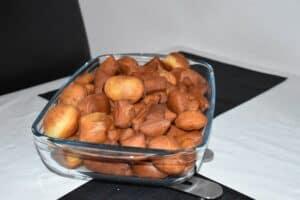 How to Make Mandazi: A Kenyan Recipe