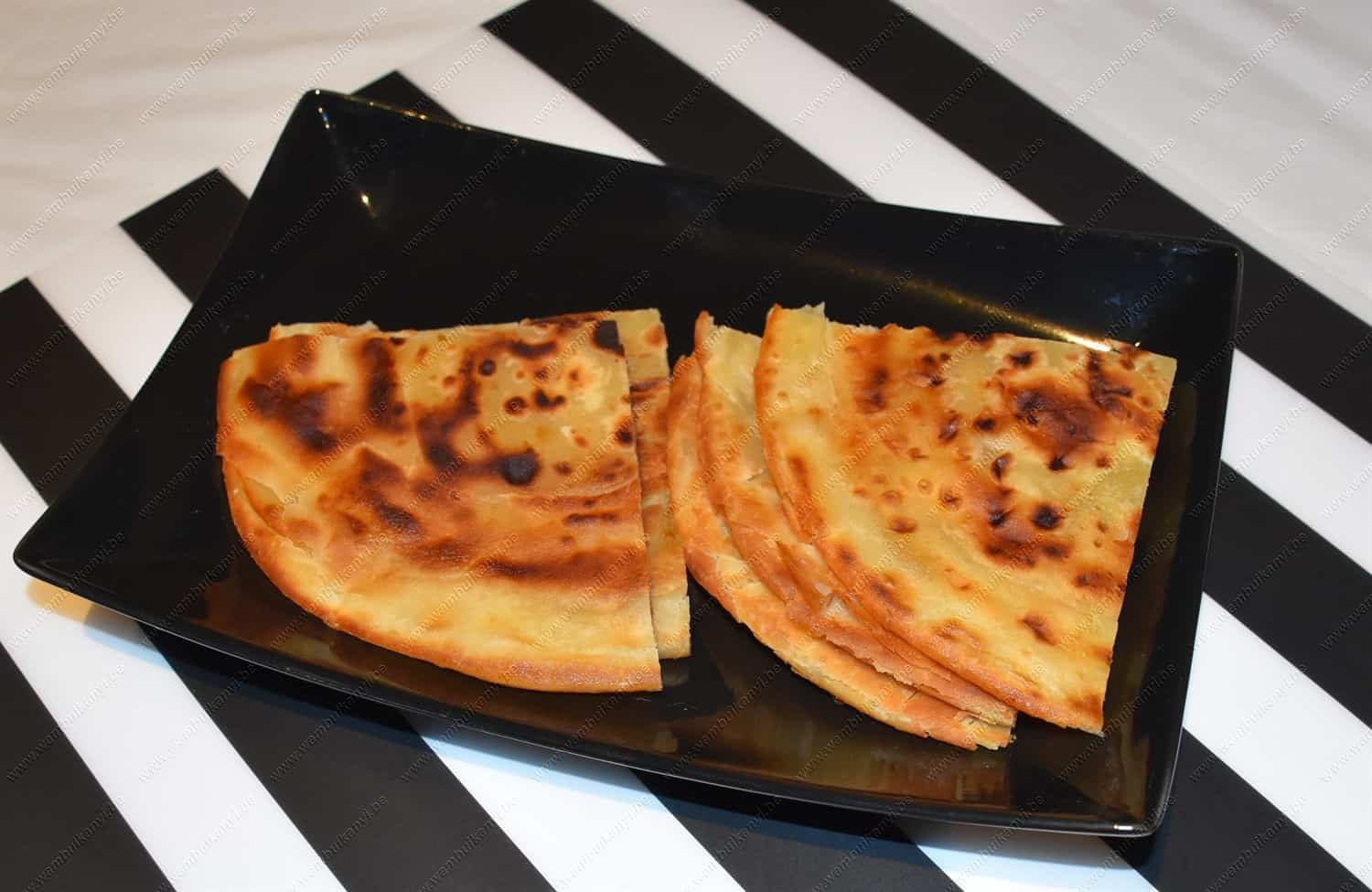 How to Make Chapatis