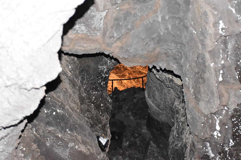 Cueva de Los Verde